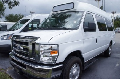 Used Cargo Van for Sale in Florida