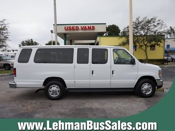Find a New Van For Sale in Miami