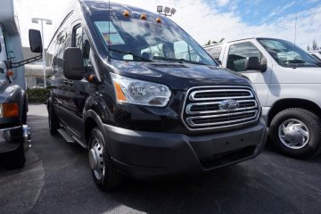 Get Going with a New Van in Miami from Lehman!