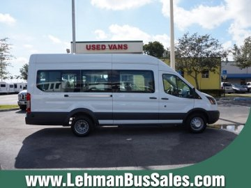 Find Your Next Used Van For Sale in Miami Today!