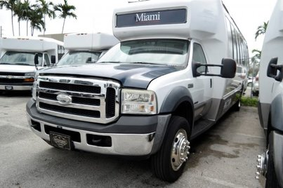 Get Your Commercial Vehicle Today with Lehman Bus Sales!